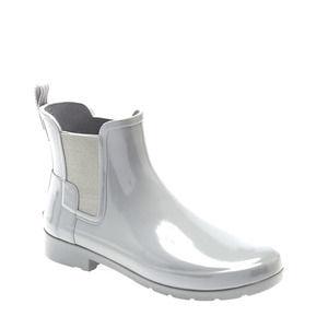 Hunter Original Refined Chelsea Rain Boots